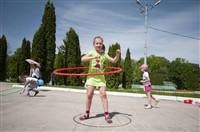 Фестиваль дворовых игр, Фото: 97