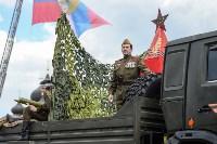 Генеральная репетиция Парада Победы, 07.05.2016, Фото: 60