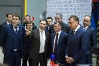 Визит министра Максима Топилина, Фото: 21