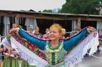 В Туле прошел народный фестиваль «Дорога в Кордно. Путь домой», Фото: 104