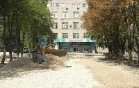 Благоустройство Болдинского и Студенческого скверов, Фото: 2