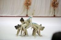 """Соревнования по художественной гимнастике """"Осенний вальс"""", Фото: 127"""