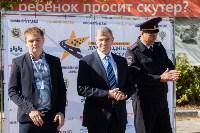 """Конкурс """"Лучший таксист Тульской области"""", Фото: 15"""