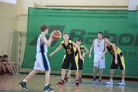 Открытый турнир «Славянская лига» и VIII Всероссийский открытый турнир «Баскетбольный звездопад», Фото: 42
