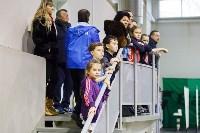 Новогоднее первенство Тульской области по теннису. День четвёртый., Фото: 6