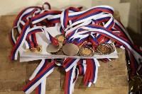 Чемпионат и первенство Тульской области по карате, Фото: 78