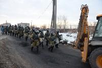 Спецоперация в Плеханово 17 марта 2016 года, Фото: 34