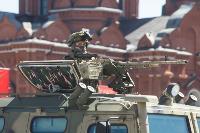 Парад Победы в Туле-2020, Фото: 192