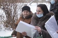 В Щекино УК пыталась заставить жителей заплатить за капремонт больше, чем он стоил, Фото: 16