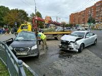 ДТП на Красноармейском пр., Фото: 1