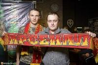 Болельщики «Арсенала» пообщались с игроками команды, Фото: 5