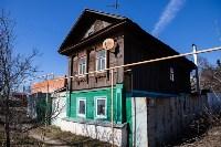 Одноэтажная резная Тула, Фото: 26