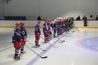 Стартовал областной этап Ночной хоккейной лиги, Фото: 35