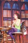 Ирина Медведева в спектакле Воспитание Риты, Фото: 25