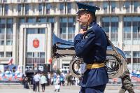 Парад Победы в Туле-2020, Фото: 223