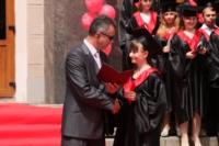 Вручение дипломов магистрам ТулГУ. 4.07.2014, Фото: 126