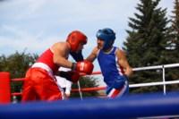 Матчевая встреча по боксу между спортсменами Тулы и Керчи. 13 сентября 2014, Фото: 4
