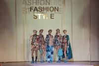 Всероссийский конкурс дизайнеров Fashion style, Фото: 21