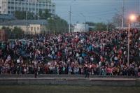 Шоу фонтанов на Упе. 9 мая 2014 года., Фото: 14