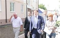 60 семей в Липках получили новые квартиры, Фото: 2