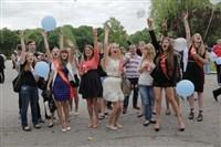Последний звонок 2013: праздник от ТулГУ, Фото: 45