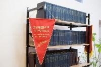 В Кимовске появился музей революции, Фото: 45