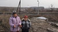 """Деревня, отрезанная от """"большой земли"""", Фото: 5"""