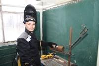 В Новомосковске прошел международный конкурс профессионального мастерства, Фото: 1