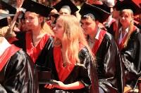 Вручение дипломов магистрам ТулГУ, Фото: 9