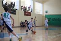 Открытие Всероссийского турнира по баскетболу памяти Голышева. 6 марта 2014, Фото: 12