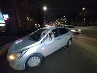 В Туле у трамвая отвалилось колесо и в него врезалась легковушка, Фото: 6