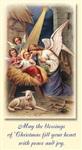 Старинные рождественские открытки, Фото: 28