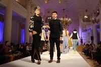 Всероссийский конкурс дизайнеров Fashion style, Фото: 218
