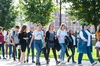 В Туле более 2500 учащихся вузов и колледжей посвятили в студенты, Фото: 2