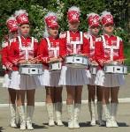 Центру образования №45 присвоено имя Героя Советского Союза Николая Прибылова, Фото: 2