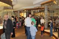 В «Ночь музеев» Тульский музей оружия принял более 10 тысяч посетителей, Фото: 5