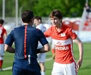 «Спартак-2» Москва - «Арсенал» Тула - 1:2, Фото: 102