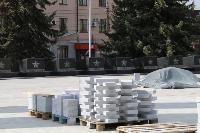 Ремонт площади Победы, Фото: 4