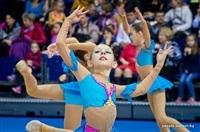 III Всебелорусский открытый турнир по эстетической гимнастике «Сильфида-2014», Фото: 3