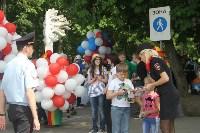 День защиты детей от Госавтоинспекции, Фото: 10