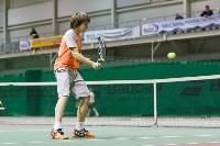 Новогоднее первенство Тульской области по теннису., Фото: 10