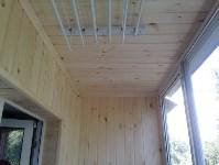 Обновляем окна и утепляем балкон до холодов, Фото: 4