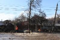 Последствия урагана. 16.04.2015, Фото: 3