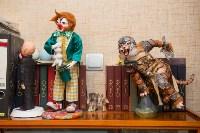 Тульский мастер-кукольник Юрий Фадеев, Фото: 52