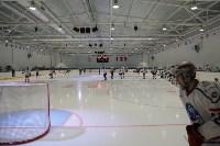 Стартовал областной этап Ночной хоккейной лиги, Фото: 80