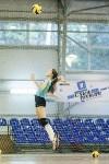 Тульские волейболистки готовятся к сезону., Фото: 40