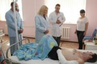Открытие хирургии в Богородицкой ЦРБ, Фото: 6