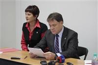 Осмотр кремля. 2 декабря 2013, Фото: 34