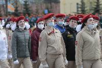 Репетиция парада Победы в Туле, Фото: 93