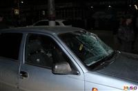 Друзья сбитого пешехода устроили самосуд над водителем, Фото: 5